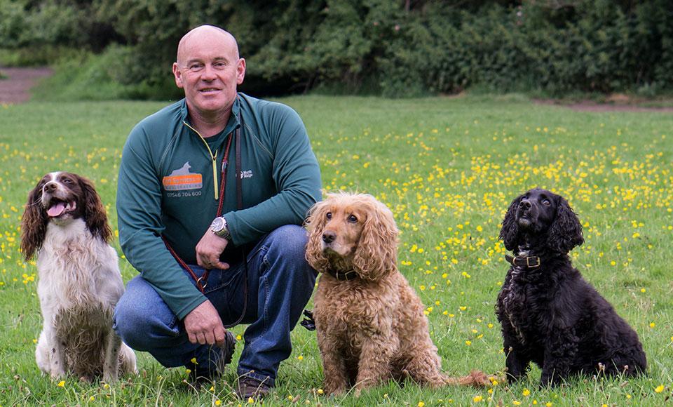 Dog Training Separation Anxiety Barking